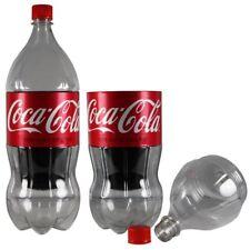 Fake Coca-Cola Bottle 2L Secret Stash Diversion Safe