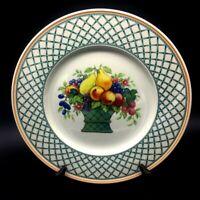Villeroy & Boch Basket: Speiseteller / flacher Teller 27 cm