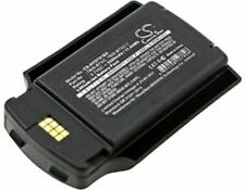 REPLACEMENT BATTERY FOR HONEYWELL DOLPHIN 7600 II 3.70V