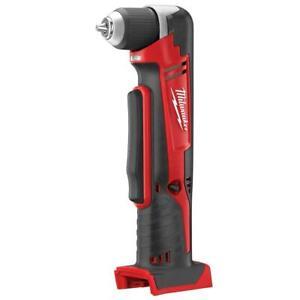 Milwaukee 2615-20 M18 18V Right Angle Drill - Bare Tool