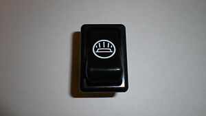 Triumph STAG ** INTERIOR LIGHT SWITCH **NEW 519916 - Fits in gear change console