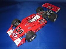 Carousel 1 - 1973 Indy 500 - Gordon Johncock STP im Maßstab 1:18 - SELTEN !!!