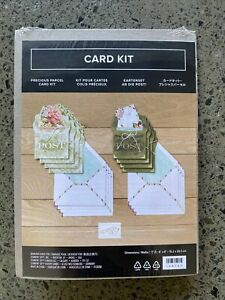 Stampin' Up! Precious Parcel Card Kit - BRAND NEW