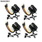 4x SunnySky x2814 Series 900KV 1000KV 1100KV 1250KV 1450KV Brushless Motor