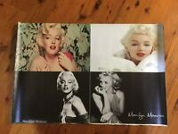 marilyn munroe  poster screen legend classic movie actress  mancave print flag