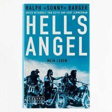 HELL´S ANGEL. RALPH SONNY BARGER. Mein Leben