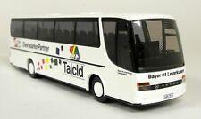 Rietze 1/87 HO Scale - Kassbohrer Setra S 315 HD Talcid Model Bus Coach