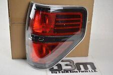 2011-2014  Ford F-150 RH Tail Lamp Brake Light Assembly new OEM BL3Z-13404-AB