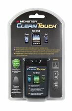 Monster Clean Touch Microfiber Clean Cloth - iPhone Samsung and iPad Compatible