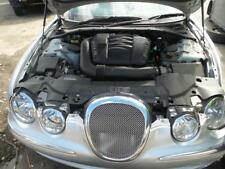 JAGUAR S TYPE ENGINE ONLY 4.0, PETROL, 03/99-05/08 95538 Kms