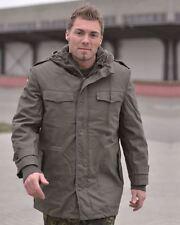Abrigos y chaquetas de hombre verde Mil-Tec color principal verde