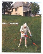 """Bill Owens - """"Photographs"""""""