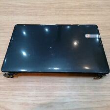 Packard Bell EasyNote TE LCD Back Cover Top Lid FA0QG000100-2