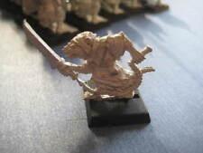 Warhammer Fantasy - Vintage Oldhammer 1980s Skaven - Clan Moulder Beastmaster 2