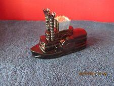 Avon Paddleboat Decanter