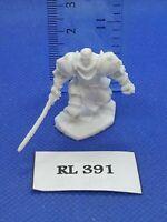 RPG/Rol/D&D/Pathfinder - Reaper Bones - Barrow Warden - RL391