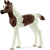 Schleich Horse Club Pintabian Foal Figure NEW