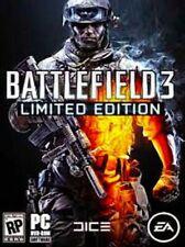 Battlefield 3 Limited Edition | Origin Key | PC | Digital | Worldwide |
