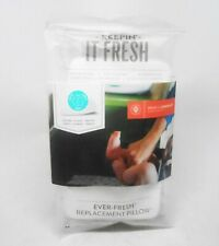 Prince Lionheart 2 Pack Ever-Fresh System Replacement Pillow