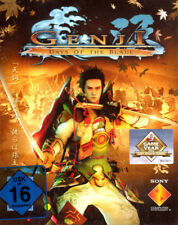 Ps3 Genji Days of the Blade