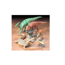60107 Tamiya Mesozoic Creatures Plastic Kit Dinosaurs Modeling Model Crafting