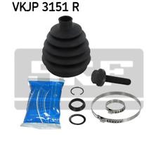 Faltenbalgsatz Antriebswelle - SKF VKJP 3151 R