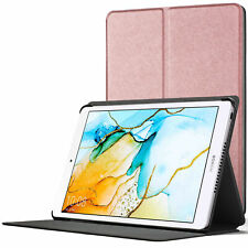 Huawei Honor Pad 5 8.0 Case Slim Magnetic Protective Cover Stand Rose Gold