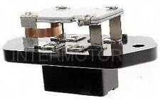 Standard Motor Products RU232 Blower Motor Resistor