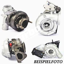 TURBOCOMPRESSORE VW Sharan Golf Passat Polo Vento Audi a4 a6 1.9 TDI 81kw 028145702e