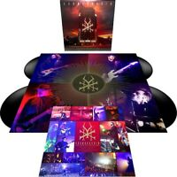 Soundgarden - Live From The Artists Den [New Vinyl LP] Explicit, Deluxe Ed