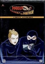 DIABOLIK Track of the  Panther vol. 7 - DVD NUOVO E SIGILLATO, ITALIANO, NO IMP