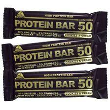 Protein Bar 50 Peak (1 Riegel à 50g; 3,78EUR/100g) + Hammergutschein