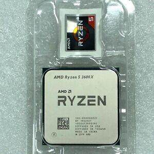 Ryzen 5 3600x, très bon état