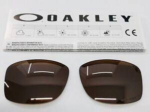 Linse Oakley Jupiter Squared 9135 35 Prizm Tungsten Polarisiert Replacement Lens
