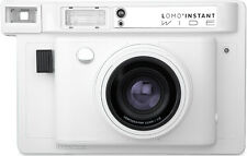 Lomography Lomo'Instant Wide White + Fujifilm Cartridge