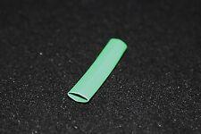 50CM 6.4mm de Calor Shrink Tubo Verde 2:1 (2148)