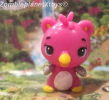 Hatchimals Colleggtibles Mini Figure Pink Bearkeet Bearakeet