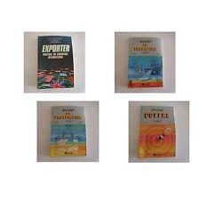Exporter l'offre la prospection le transport Editions FOUCHER CFCE 1988 1989