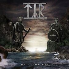 TYR - ERIC THE RED - CD NEW SEALED 2006