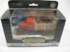 Ertl 1/43 Scale Die Cast Metal 1930 Chevy Truck Classic Vehicles New in Box