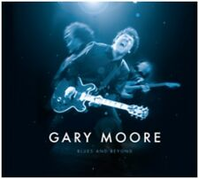 Gary Moore - Blues and Beyond - New 2CD Album - Pre Order 24th November
