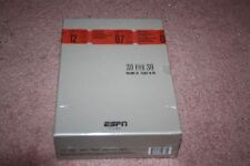 ESPN Films 30 for 30 Collection, Vol. 2 (DVD, 2011, 6-Disc Set) *Brand New*