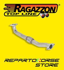 RAGAZZON TUBO ANTERIORE CON FLESSIBILE ALFA ROMEO MITO 1.4TB 155CV 55.0151.00