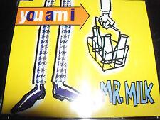 You Am I / Tim MR Milk Rare Australian 3 Track CD Single