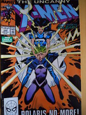 X-Men The Uncanny n°250 1989 ed. Marvel Comics  [G.141]
