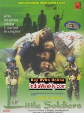 Little Soldiers (Hindi DVD) (1996) (English Subtitles) (Brand New DVD)