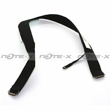 """Webcam Mic Cable pour Apple imac A1419 27"""" 2013 2012"""
