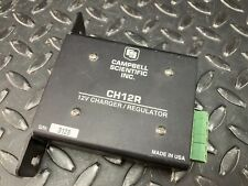 Campbell Scientific CH12R 12V Charger Regulator