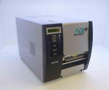 Toshiba B-SX4T Label Thermal Printer - B-SX4T-GS20-QM-R