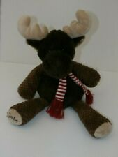Scentsy Buddies Magnus The Moose & Sunkissed Citrus Buddy Pack Retired Plush
